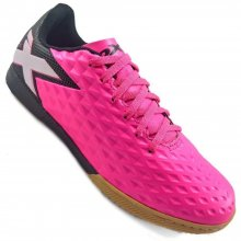 Chuteira OXN Gênio III Pro Futsal Indoor Feminina