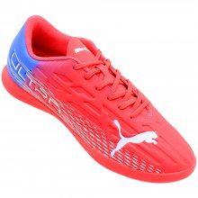 Imagem - Chuteira Puma Ultra 4.3 Indoor Futsal Masculina  cód: 10682201