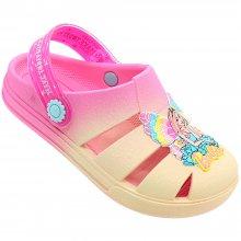 Imagem - Clog Infantil Barbie Magic Feminina cód: 2258620874