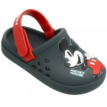 Imagem - Clog Infantil Disney Love Babuch Masculino cód: 2238120353