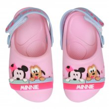 Imagem - Clog Baby Disney Minnie Magic Feminino cód: 2207820248