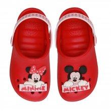 Clog Baby Disney Minnie Symbol Feminino