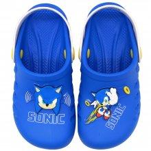 Imagem - Clog Infantil Sonic Speed Masculina  cód: 2259422832