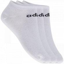 Imagem - Meia Adidas No Show Kit 3 Pares Feminina cód: CF3385