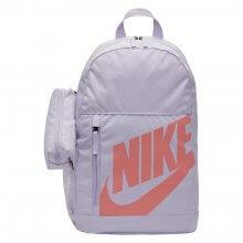 Imagem - Mochila Infantil Nike Element Feminina Com Bolsinha cód: BA6030510