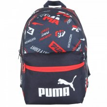 Mochila Infantil Puma Phase Small Backpack Masculina