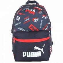 Imagem - Mochila Infantil Puma Phase Small Backpack Masculina cód: 07548807