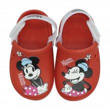 Imagem - Sandália Baby Disney Love Babuch Feminina cód: 2238125626