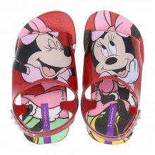 Imagem - Sandália Baby Ipanema Disney Sweet Minnie  cód: 2679620053