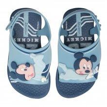 Sandália Baby Ipanema Love Disney Mickey Masculina