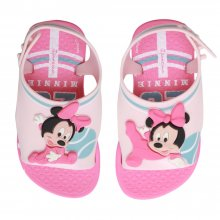 Sandália Baby Ipanema Love Disney Minnie Feminina