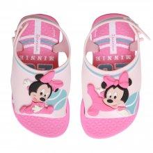 Imagem - Sandália Baby Ipanema Love Disney Minnie Feminina cód: 2611121444