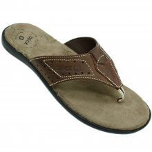 Sandália Deck B Latego Masculina