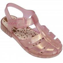 Sandália Infantil Barbie Glitz Feminina