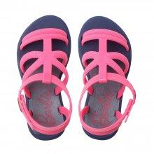 Sandália Infantil Barbie Pink Feminina