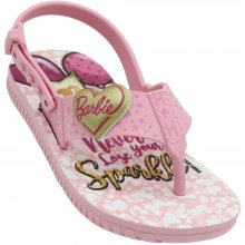Sandália Infantil Barbie Summer Feminina