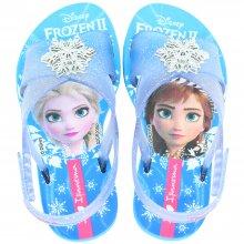 Imagem - Sandália Infantil Frozen II Glitter Feminina  - 2650425314