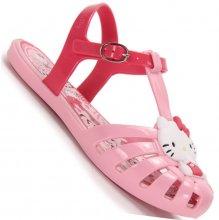 Sandália Infantil Hello Kitty Aranha Colors Feminina