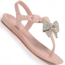 Sandália Infantil Hello Kitty Essencial Feminina