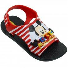 Imagem - Sandália Infantil Ipanema Love Disney Mickey Masculina  cód: 2611125694