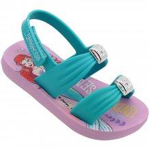 Imagem - Sandália Baby Princesas Dream Feminino  cód: 2258323151