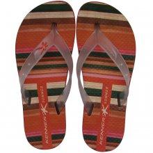 Sandália Kenner Summer Glass Strips Masculina