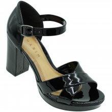 874b2703d Calçados - Zaxy - Feminino - Modelo de Chinelo: Slide / Gáspea - Modelo de  Sandália: Papete - Tamanho 36