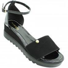 164d22261 Sandálias - Altura do Salto: Rasteiro (até 2 cm) - Tamanho 36