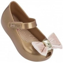 Imagem - Sapatilha Baby Barbie Trends  cód: 2177719937