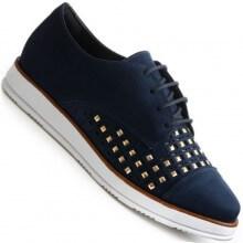 Sapato Bebecê Oxford Feminino