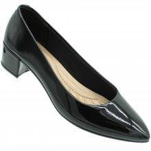 Sapato Beira Rio Conforto Verniz Fresh Feminino