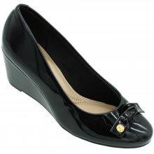Sapato Beira Rio Verniz Premium Feminino