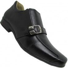Sapato Infantil Sticc Shoes Social S/ Cadarço