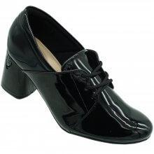Imagem - Sapato Modare Oxford Verniz Premium Feminino  cód: 734810513488