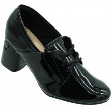 Sapato Modare Oxford Verniz Premium Feminino