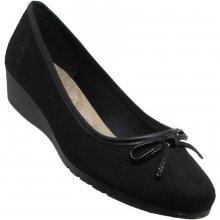 Sapato Moleca Camurça Feminino