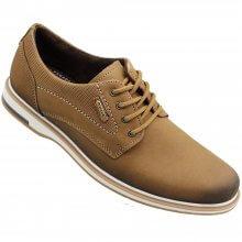 Imagem - Sapato Pegada Casual Masculino  cód: 12510704