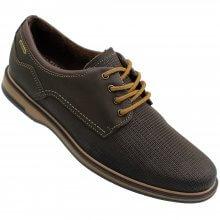 Imagem - Sapato Pegada Casual Masculino cód: 12510603