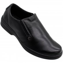 Imagem - Sapato Pegada Comfort Anilina Soft Social Masculino cód: 212061
