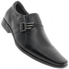 Imagem - Sapato Pegada Mestiço Social S/ Cadarço Masculino