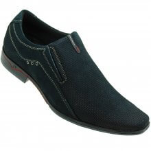 Imagem - Sapato Pegada Nobuck Microfibra Masculino cód: 12224204