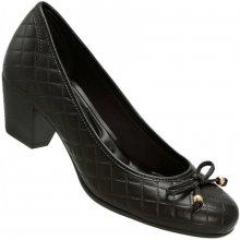 Sapato Scarpin Azaleia Matelassê Laço Feminino