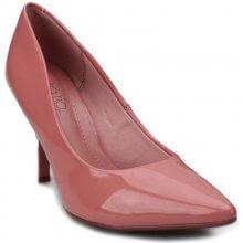 Sapato Scarpin Beira Rio Verniz Premium Feminino
