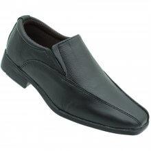 Sapato Social Infantil West Line Masculino
