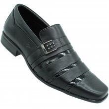 Sapato Social Pé de Ferro Vegetal Masculino