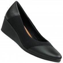 Sapato Usaflex Care Joanete Anabela Feminina