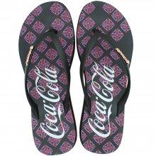 Imagem - Tamanco Coca Cola Etnic trend Feminino  cód: CC3116