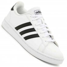 Tênis Adidas Grand Court Casual Feminino