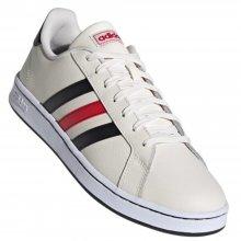 Imagem - Tênis Adidas Grand Court Casual Masculino  cód: FY8196