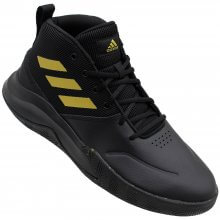 Imagem - Tênis Adidas Own The Game Masculino cód: FW4562